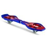 waveboard ripstick castor vigor wave skate board